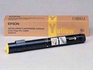 Epson S050016 Toner yellow (C13S050016)