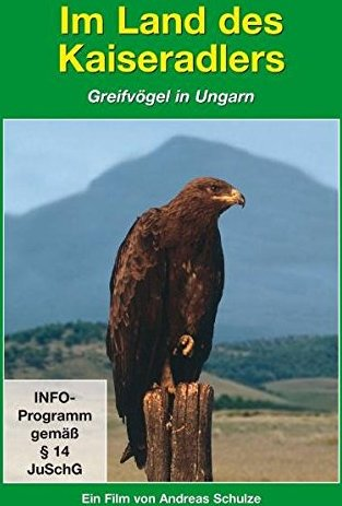 Im Land des Kaiseradlers -- via Amazon Partnerprogramm