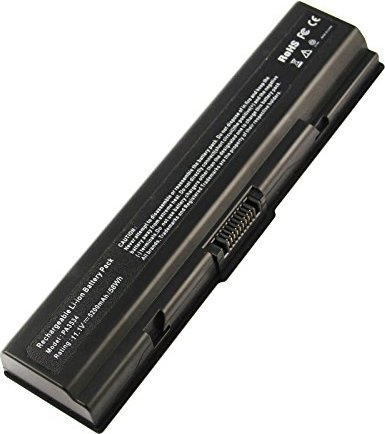 Toshiba PA3534U-1BRS Li-Ion battery -- via Amazon Partnerprogramm