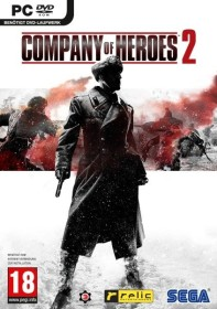 Company of Heroes 2 - Starter Commander Bundle (Download) (Add-on) (PC)