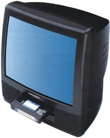 Grundig TVR 5540 (TV/Video combination)