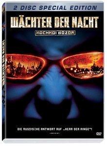 Wächter der Nacht - Nochnoi Dozor (Special Editions)