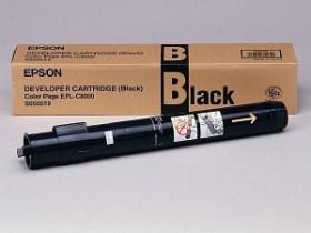 Epson Toner S050019 black (C13S050019)