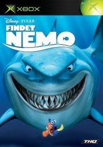 Findet Nemo (niemiecki) (Xbox)