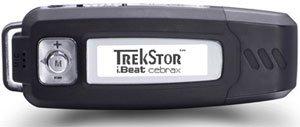 TrekStor i.Beat cebrax 2.0 4GB (71816)