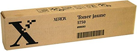Xerox 006R90263 Toner yellow, 2-pack -- via Amazon Partnerprogramm