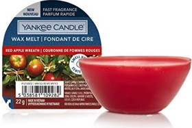 Yankee Candle Red Apple Wreath Duftwachs, 22g