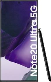 Samsung Galaxy Note 20 Ultra 5G N986B/DS 256GB mystic black