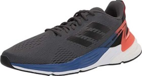 adidas Response Super grey six/core black/semi solar red (Herren) (FX4831)