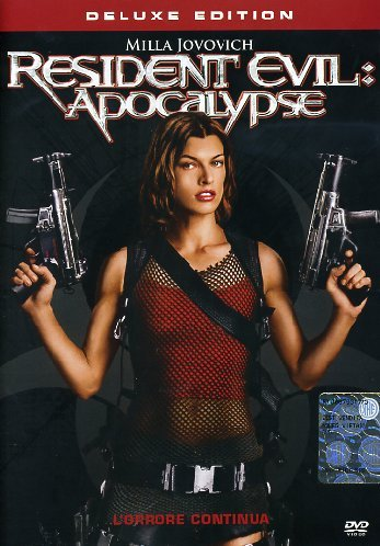 Resident Evil - Apocalypse (Special Editions) (UK) -- via Amazon Partnerprogramm