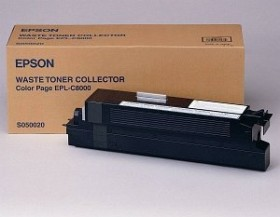 Epson toner collection kit C13S050020