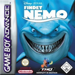 Findet Nemo (GBA)