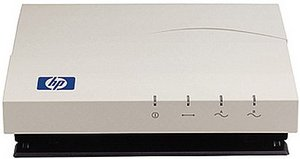 HP ProCurve 520wl (J8133A)