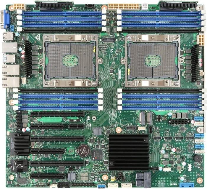 Intel S2600STQ (BBS2600STQ)