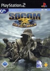 SOCOM - US Navy Seals (inkl. Headset) (PS2)