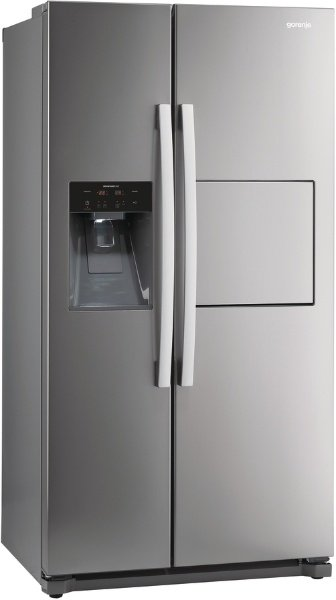 Gorenje Nrs9182cxb Side By Side Ab 924 2019 Heise Online