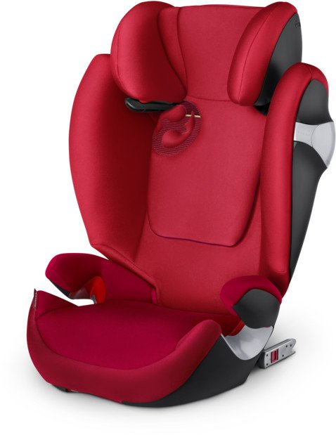 cybex solution m fix infra red 2017 ab 241 03 2019. Black Bedroom Furniture Sets. Home Design Ideas