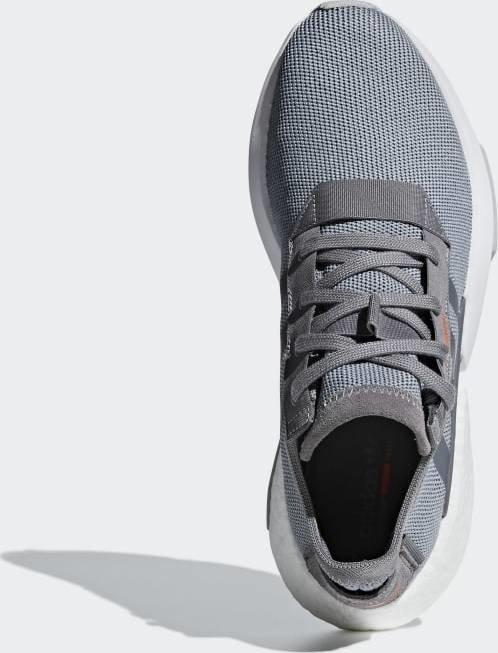 adidas POD S3.1 grey threesolar orange (B37365) ab € 49,98