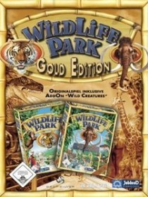 WildLife Park - Gold (PC)