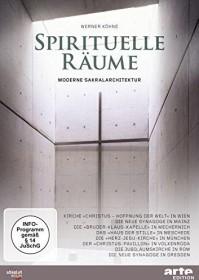 Spirituelle Räume - Moderne Sakralarchitektur (DVD)