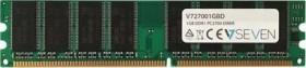 V7 DIMM 1GB, DDR-333, CL2.5 (V727001GBD)