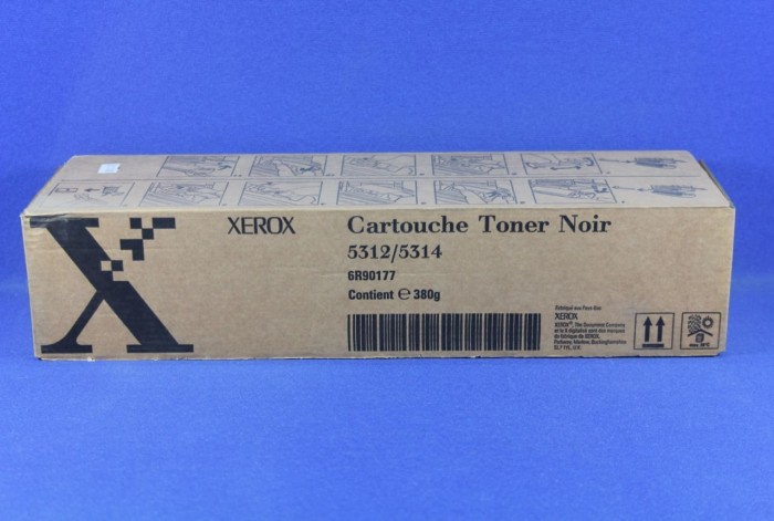 Xerox 006R90177 toner -- via Amazon Partnerprogramm