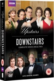 Upstairs Downstairs - The Complete Series (UK)