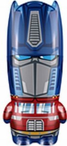 Mimoco Mimobot Transformers Optimus Prime 4GB, USB 2.0