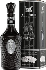 A.H. Riise Non Plus Ultra Black Edition 700ml