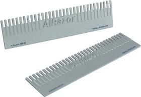 LC-Power RAM-Kühler AiRazor LC-RAM-1, 8 Stück, blau/violett