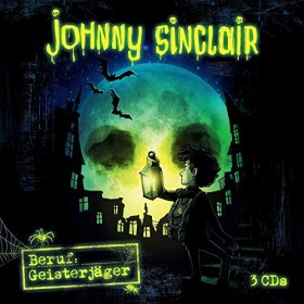 Johnny Sinclair - Die 1. Box
