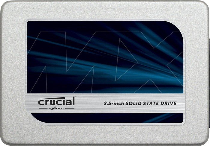 Crucial MX300 750GB, SATA (CT750MX300SSD1)