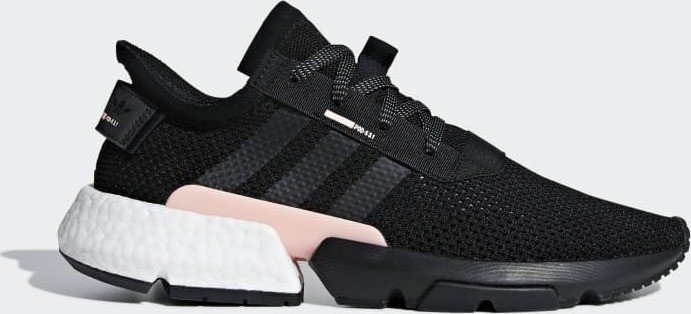 adidas POD-S3.1 core black/clear orange (B37447) ab € 74,50