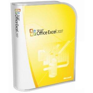 Microsoft: Excel 2007, EDU (English) (PC) (065-05612)
