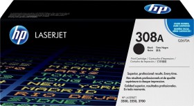 HP Toner 308A schwarz (Q2670A)