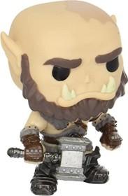 FunKo Pop! Movies: Warcraft - Orgrim (7472)