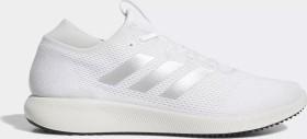 adidas Edge Flex cloud white/silver metallic/grey one (Herren) (G28204)