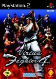Virtua Fighter 4 (niemiecki) (PS2)