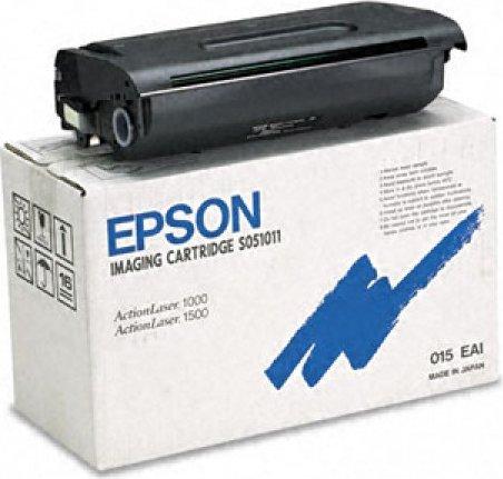 Epson Drum with Toner S051011 (C13S051011)