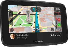 TomTom GO 520 World (1PN5.002.01)