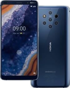 Nokia 9 PureView Dual-SIM blau