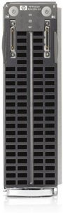 HP ProLiant BL2x220c G5, 2x Xeon DP E5530 4x 2.40GHz, 24GB (576948-B21)