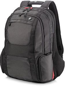 "HP Urban 17"" backpack (XR343AA)"