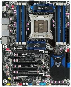 Intel Extreme Series DX79SI (BOXDX79SI)