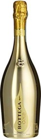 Bottega Gold Prosecco Doc Spumante Brut 750ml