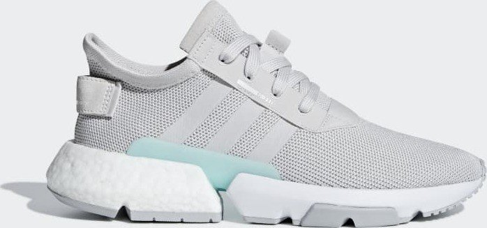 adidas POD-S3.1 grey one/clear mint (B37458) ab € 79,00