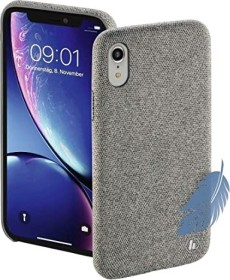 Hama Cozy Cover for Apple iPhone XR grey (185141)