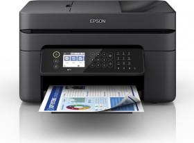 Epson WorkForce WF-2850DWF, ink, multicoloured (C11CG31402)
