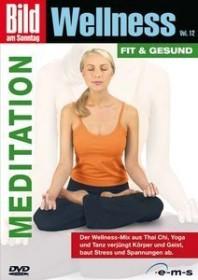 Bild am Sonntag Wellness Vol. 12: Meditation Basic