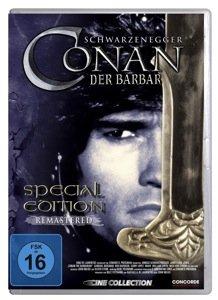 Conan der Barbar (Special Editions)
